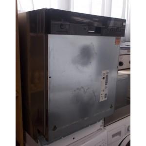 Siemens 9 terítékes beépíthető mosogatógép